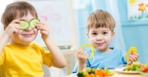 CACHE Level 2 Award in Food Safety in Early Years and Childcare Settings
