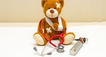 Paediatric first aid 2 days