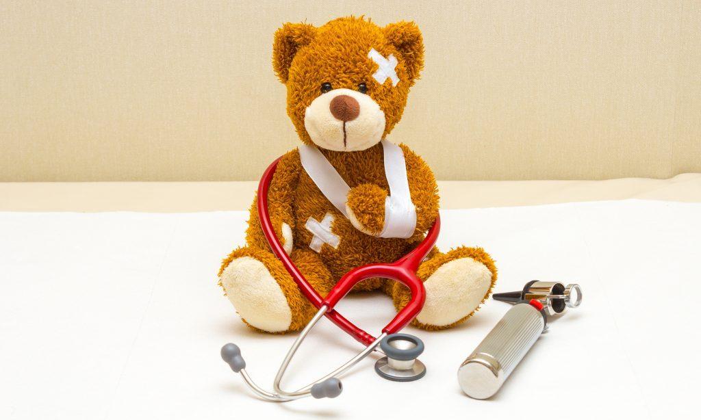 Highfield Level 3 Award in Paediatric First Aid (PFA)